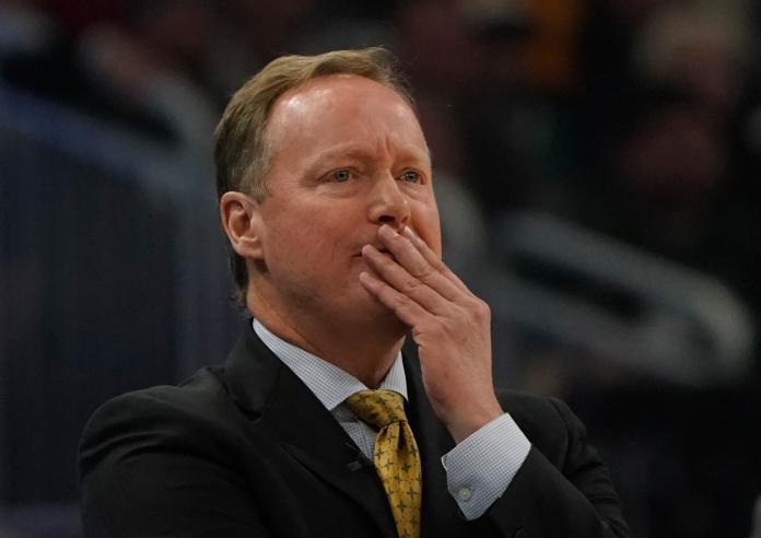 NBA/願意為罷賽舉動付出代價 公鹿主帥:被判輸也甘願