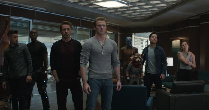《復仇者聯盟:終局之戰》6月28日重新上映