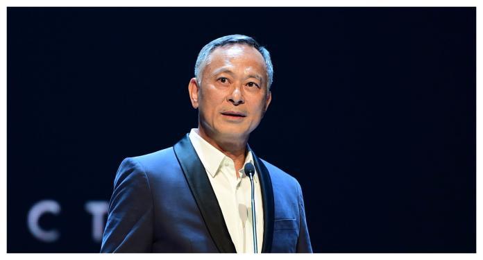 FotoJet▲杜琪峯將是本屆金馬獎評審團主席。(圖/金馬執委會)