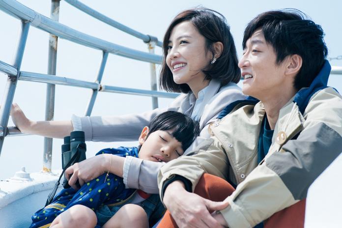 《大體臨門》柯宇綸、小8、童星謝岩希是一家人