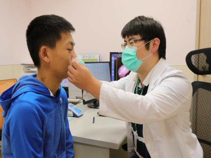 夏天也會得流感? 男大生高燒肌肉痠痛A型流感惹禍