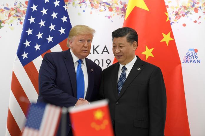 名家論壇》盧俊偉/G20川習會後,中美貿易戰休兵了?