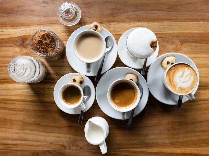 喝咖啡傷身?研究認證:這11個「<b>壞習慣</b>」 其實很健康