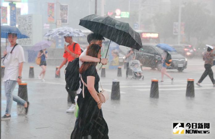 放颱風假不同調! 新竹市民崩潰灌爆林智堅臉書:失望