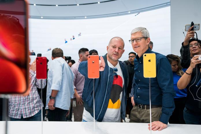 Jony Ive成立獨立設計公司 未來蘋果產品設計更值得關注