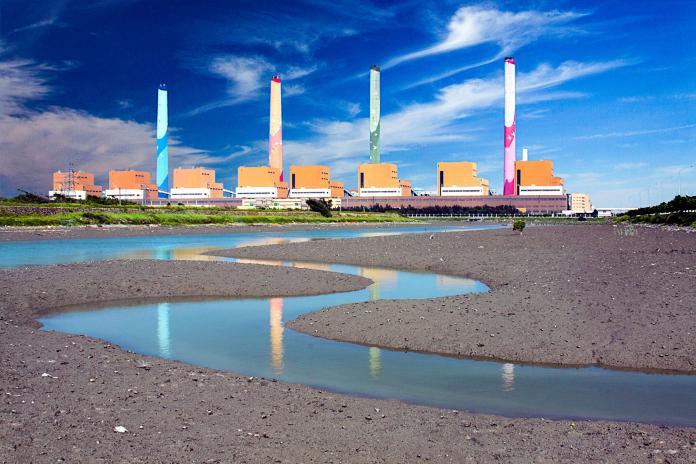 擬重啟中火引爭議 台電:為確保穩定供電
