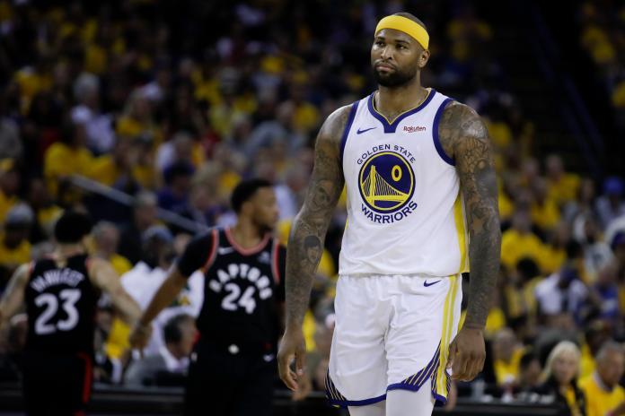NBA/表弟投靠火箭 簽下一年約盼東山再起