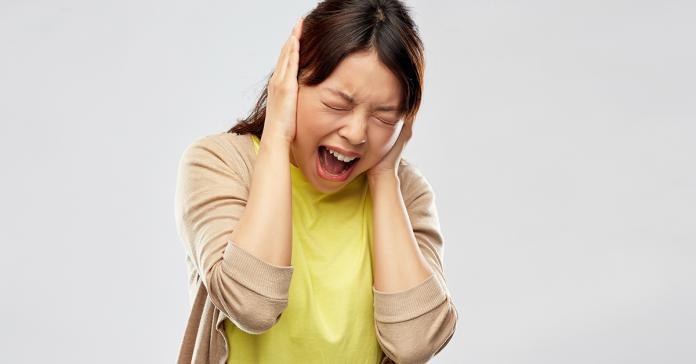 會計師工作壓力大 終日耳鳴影響工作險憂鬱症