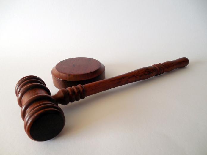 ▲美國紐澤西州法官對性侵案的判決,引起群眾譁然。(示意圖/取自 Pixabay )