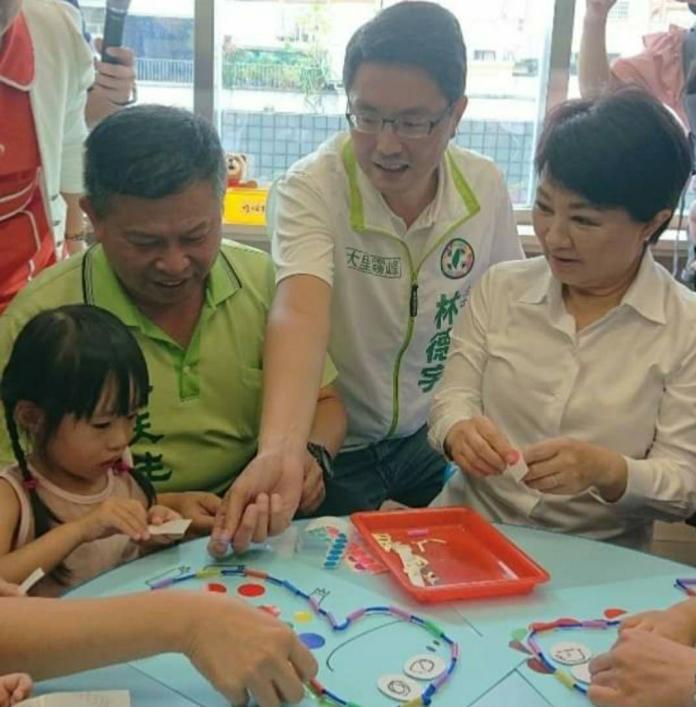 綠營議員呼籲盧秀燕莫鬧脾氣 錯失建設良機