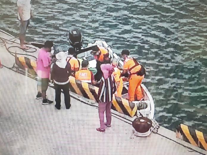 馬糞海膽有利可圖 澎漁民潛水採捕6天釀3人溺斃