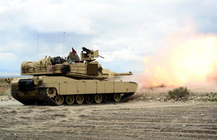 地表最強戰車來了! 專家:美對台軍售「時間點」透玄機