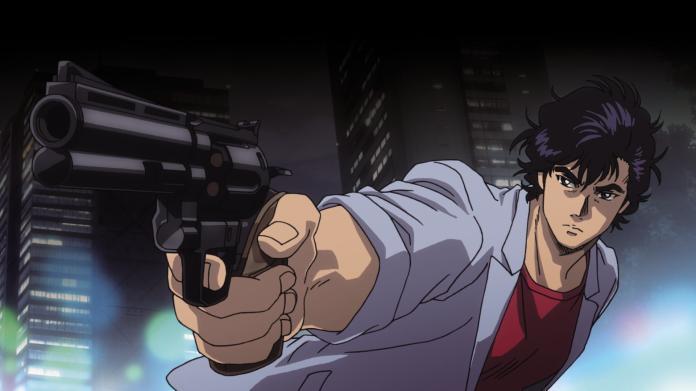 《<b>城市獵人</b>劇場版-新宿PRIVATE EYES》新作長篇動畫揭幕!