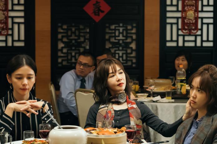 台灣「四大影城」共同成立影業公司 徐若瑄打前鋒當監製