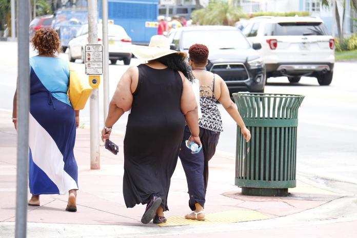 ▲收入較低的人更容易發生情緒化飲食,進而導致肥胖。(示意圖/取自 Pixabay )