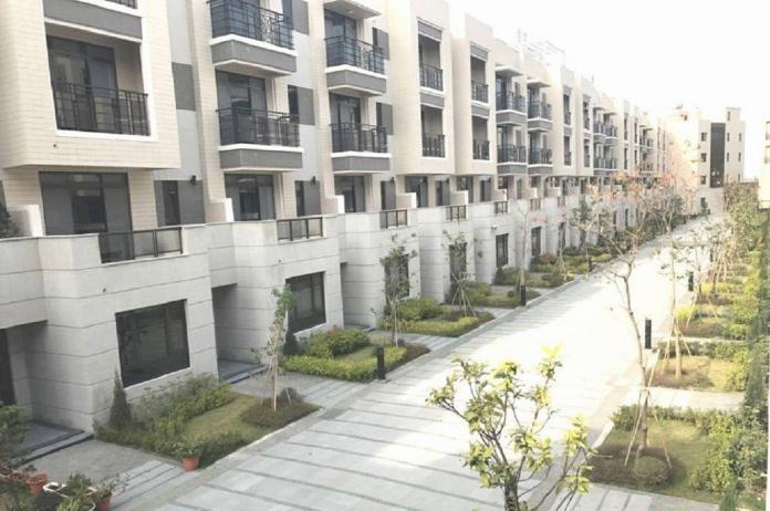 ▲安南區雖然位處台南外圍地段、房價便宜,但近5年透天平均成交總價上漲2成。(圖/信義房屋提供)