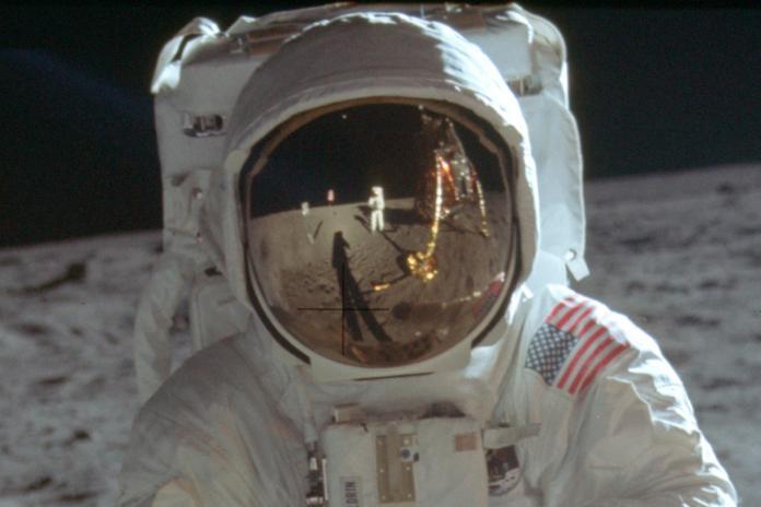 人類登陸月球即將迎來 50 周年