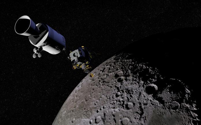 阿波羅17之後無人再登月 陸網紅曝真實原因