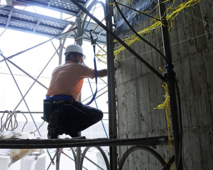 <b>丹娜絲颱風</b>警報發佈 中市府籲雇主維護勞工出勤安全