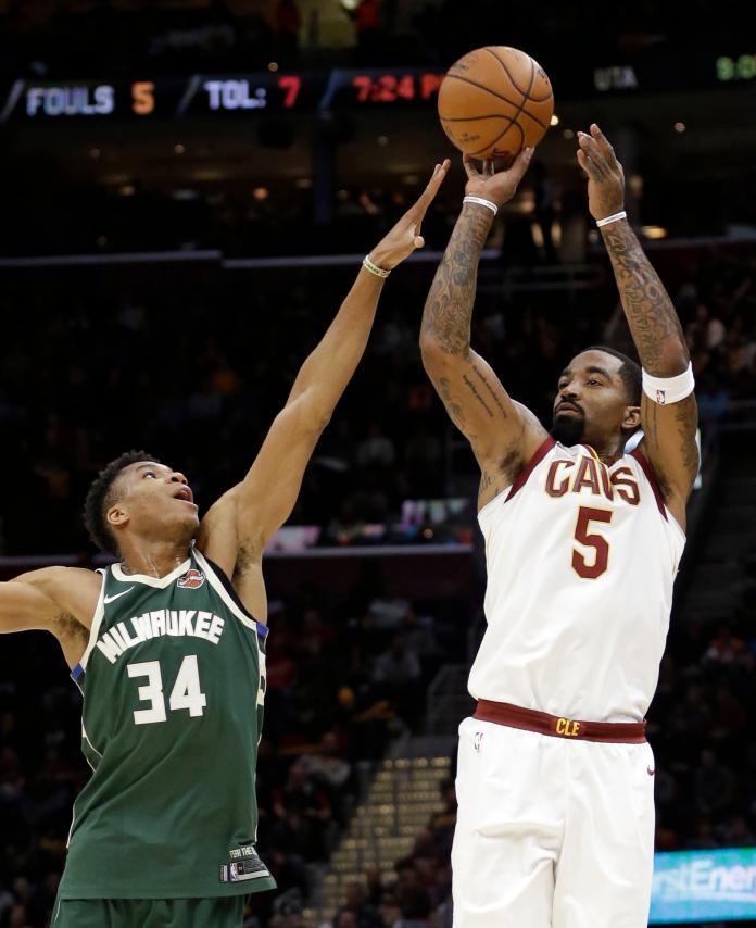 NBA/JR史密斯經驗和動力兼具 湖人主帥透露其復賽定位
