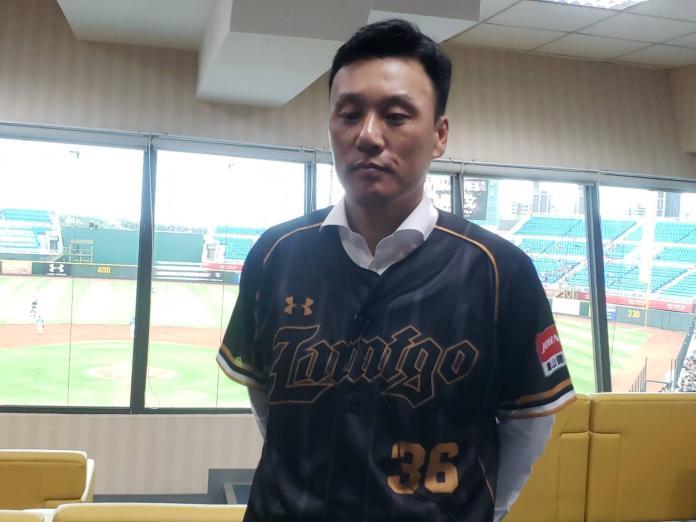 日職/給王柏融建議 <b>李承燁</b>:帶著台灣球員的自尊心打球
