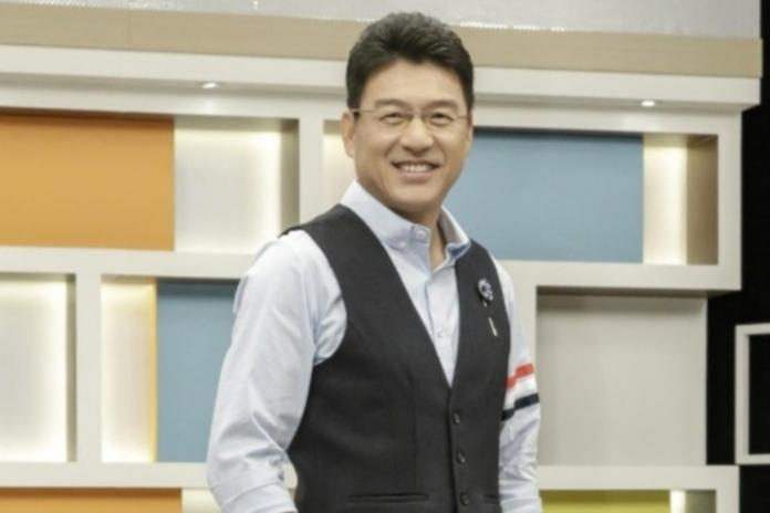 ▲謝震武是知名的律師兼政論節目主持人。(圖/和展提供)