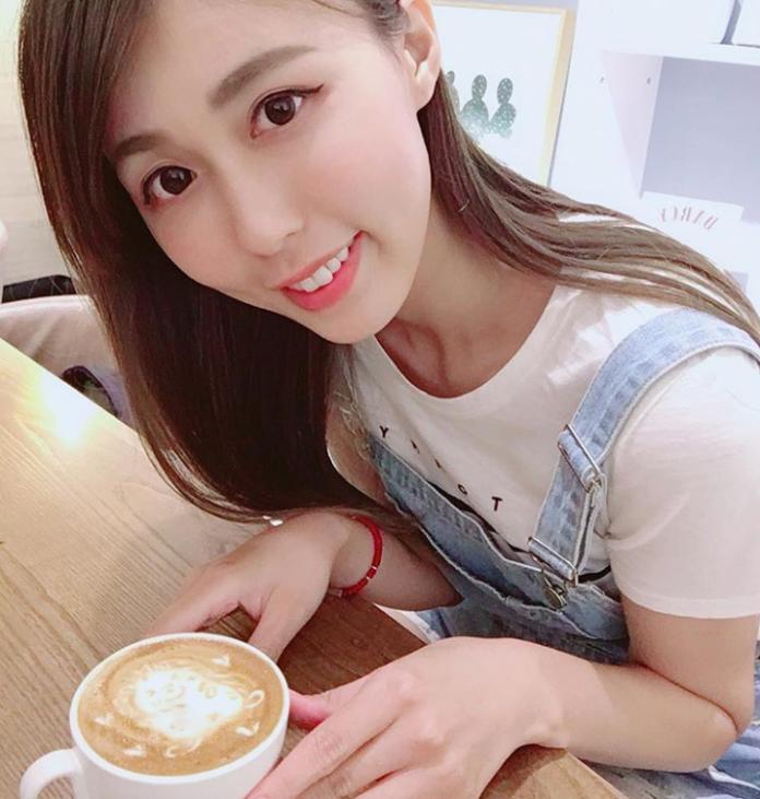 ▲ 徐佳妤經常在社群媒體上分享自己的生活點滴。(圖/翻攝自徐佳妤IG)