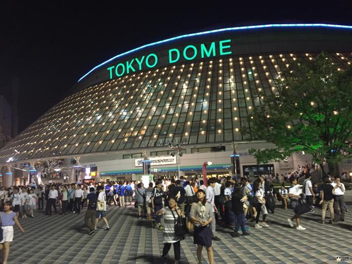日職/花費百億日幣!巨人主場東京巨蛋將大翻新