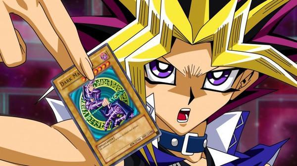 <br> ▲遊戲王卡牌是一種藉由發動卡片上的效果,和召喚卡片上的怪獸攻擊對手,以將對手的生命值降低至零為目的的卡牌遊戲。 (圖/取自 Youtube )