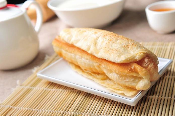 早餐、宵夜首選!「<b>永和豆漿</b>」起源為何?竟與名店有關