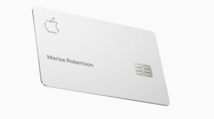 Apple Card要登台了?這些特色才是它最迷人之處