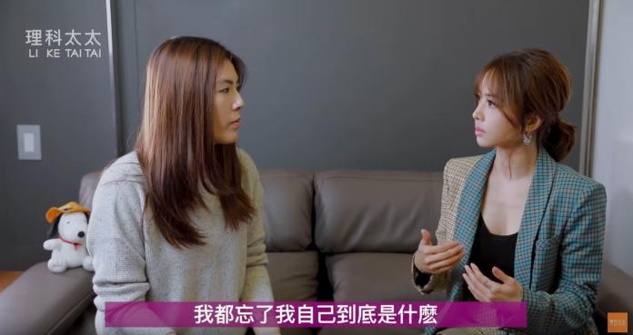 <br> ▲理科太太去年12月訪問蔡依林的影片至今點擊率突破250萬。(圖/擷取自Youtube理科太太)
