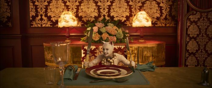 ▲《CATS貓》(圖/UIP)