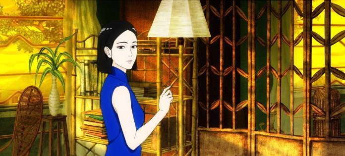 ▲楊凡執導的首部動畫片《繼園臺七號》。(圖/花生映社有限公司)