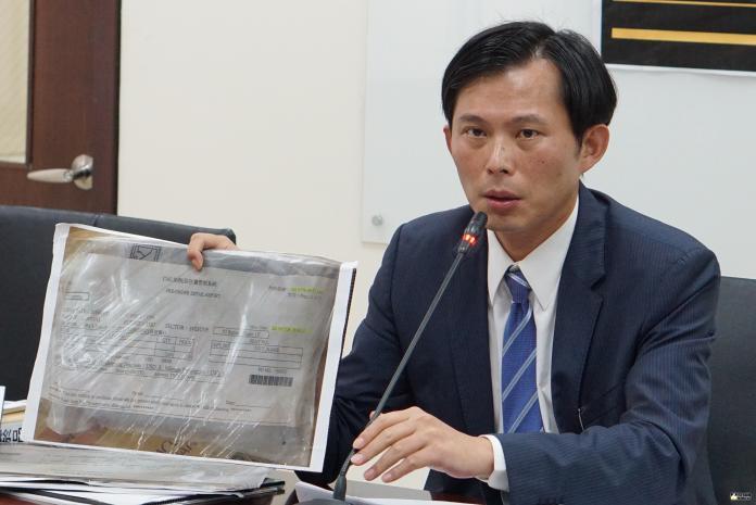 傳黃國昌棄選汐止立委 辦公室主任回應了