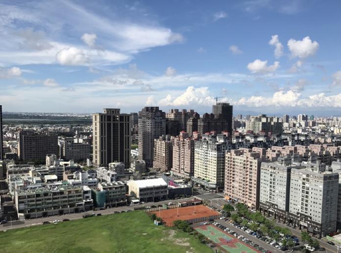 ▲六都住宅租金連年上漲,以台南市成長幅度最大。(圖/信義房屋提供)