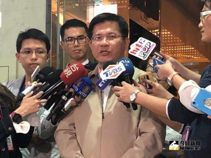 陸客來台喊卡 林佳龍砸36億推「國旅秋冬遊獎勵」