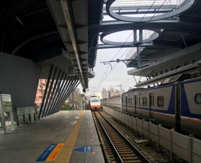 ▲台灣鐵路管理局表示,今(27)日有一民眾為了逃避補票而攻擊列車長。(圖/台鐵)