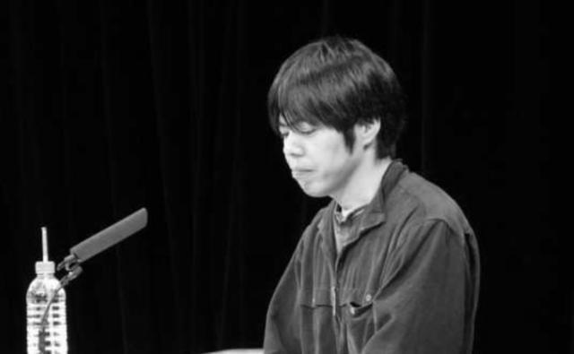 ▲「蠟筆小新」原畫師武本康弘。(圖/翻攝自網路)