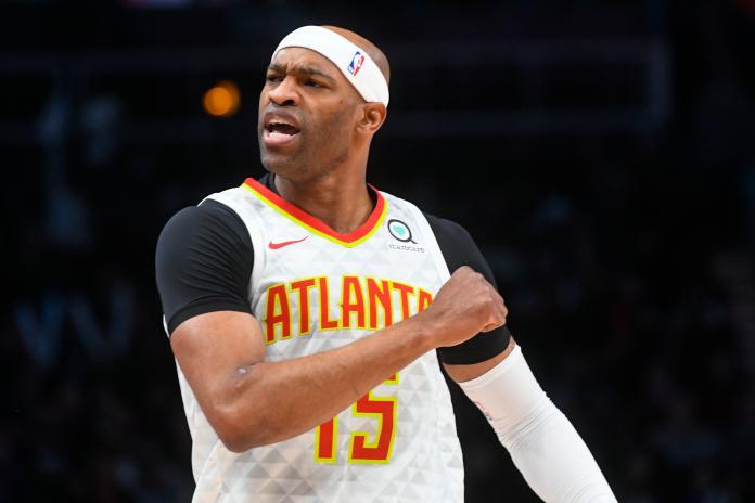 NBA/飛人生涯還未結束?卡特:芝加哥賽區開打我會隨隊