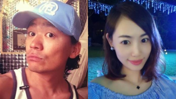 ▲王寶強(左)與馬蓉的離婚爭產官司打了2年。(圖/微博)