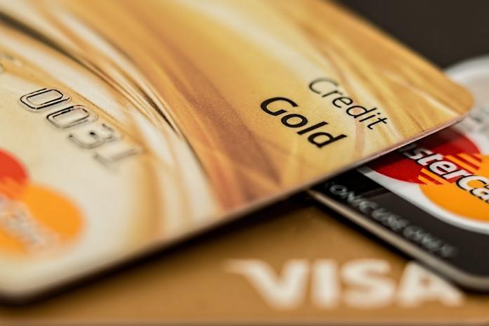 ▲信用卡。(圖/取自 Pixabay )