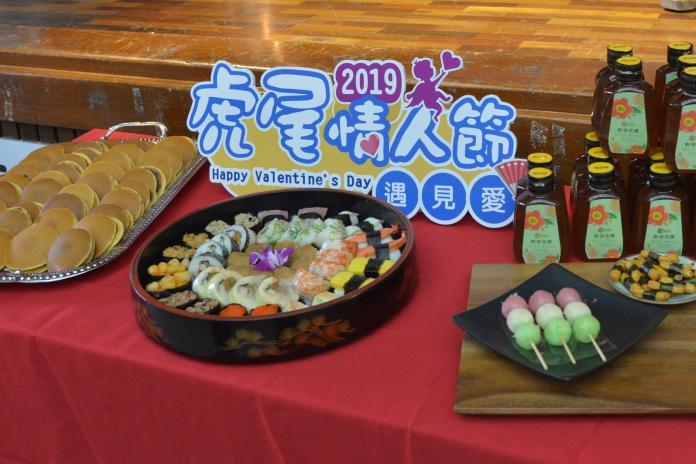 虎尾七夕日式祭典 8月3日浪漫登場