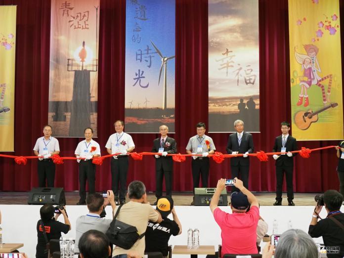 澎湖「史上最貴的<b>青年旅館</b>」爭議中開幕