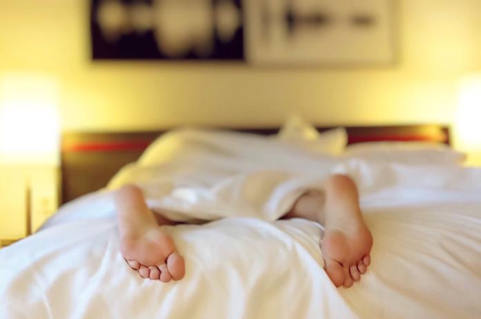 名家論壇》<b>蔡祐吉</b>/工作累了嗎?這樣做比補眠更有用!