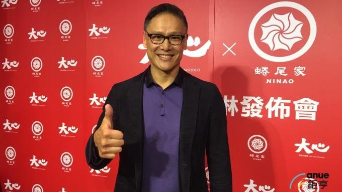 <b>瓦城</b>徐承義:大心3年計畫達陣 接下來目標開至百店