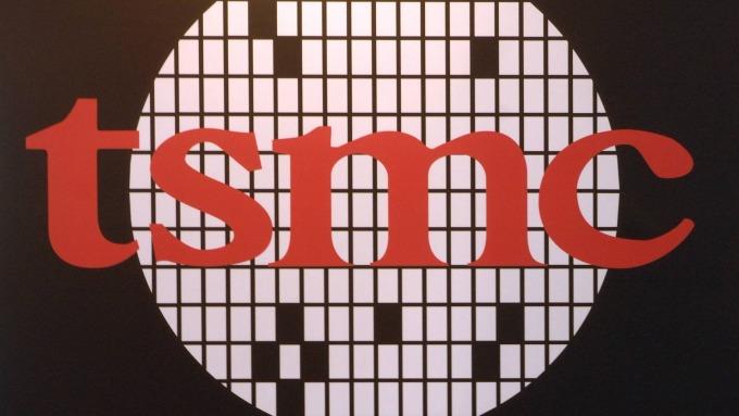 ▲台積電5月宣布在美國亞利桑那州設廠。