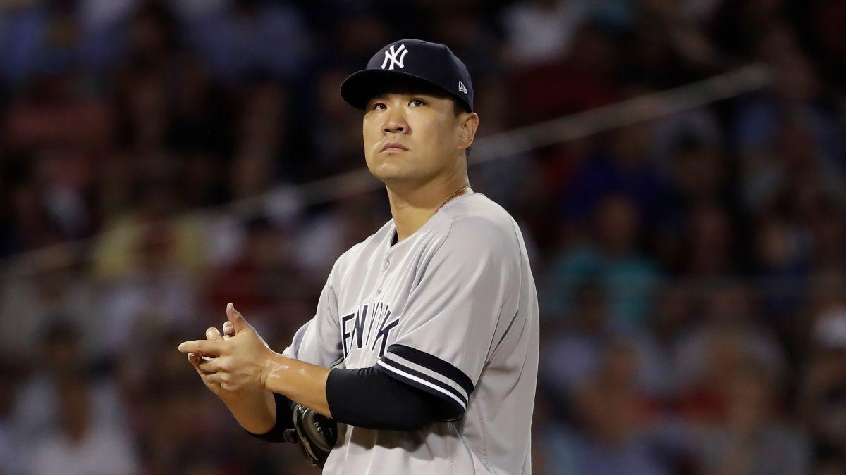 MLB/洋基連12年錯失冠軍 紐媒:沒留住田中是最大失敗