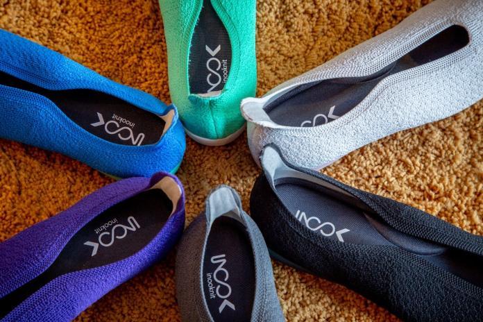 魚鱗也能做鞋!創新「針織鞋」比紙吸管還要愛地球