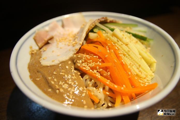 太子拉麵推夏季限定涼麵 還可預約隱藏版料理